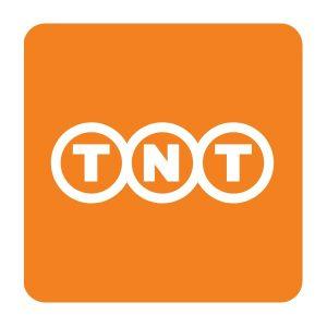 Spedizione TNT solo per isole minori